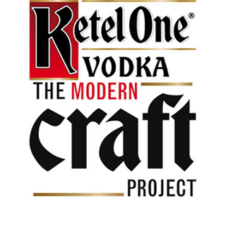 Ketel One Vodka's The Modern Craft Project